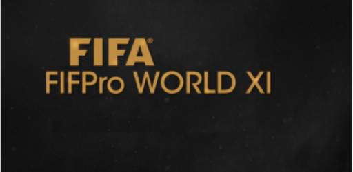 FIFPro World XI 2014
